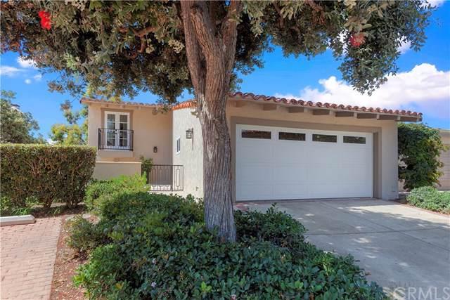 410 Vista Grande, Newport Beach, CA 92660 (#NP19217416) :: Team Tami