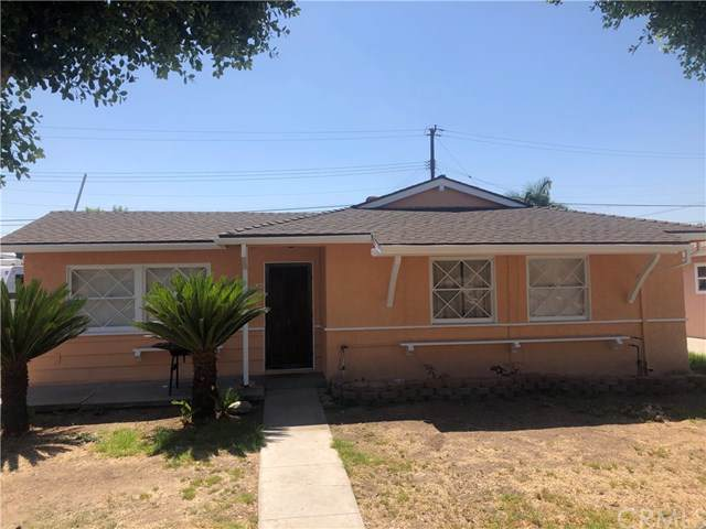 15808 Marlinton Drive, Whittier, CA 90604 (#PW19218141) :: The Parsons Team