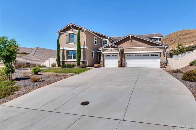 33560 Brandon Road, Yucaipa, CA 92399 (#EV19218113) :: RE/MAX Empire Properties