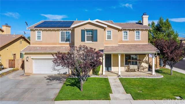 35090 Cedar Ridge Court, Winchester, CA 92596 (#SW19218057) :: EXIT Alliance Realty