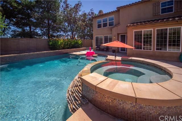 29028 Cumberland Road, Temecula, CA 92591 (#SW19217802) :: Allison James Estates and Homes