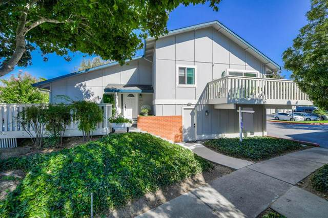 1365 Cherrywood Square, San Jose, CA 95117 (#ML81768235) :: J1 Realty Group