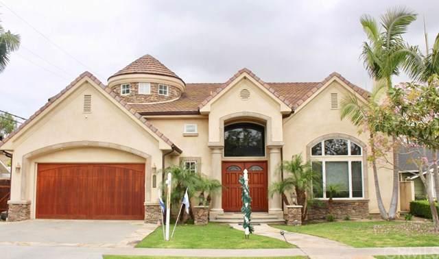 12181 Chianti Drive, Rossmoor, CA 90720 (#PW19217451) :: Allison James Estates and Homes