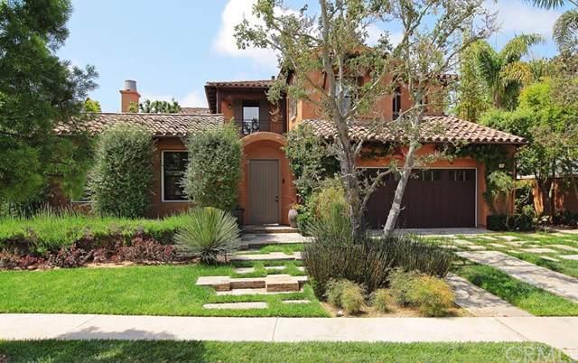 8 Dolomiti, Newport Coast, CA 92657 (#OC19218134) :: Allison James Estates and Homes