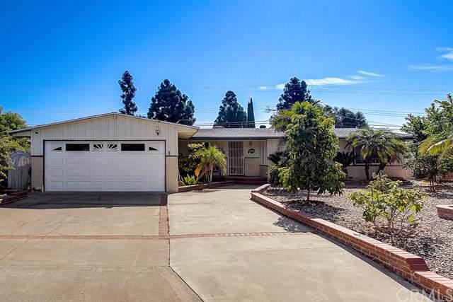 11242 Ivanhoe Street, Garden Grove, CA 92840 (#OC19207136) :: Allison James Estates and Homes