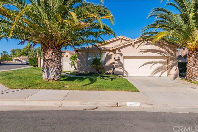 43066 Volterra Street, Temecula, CA 92592 (#SW19217320) :: Allison James Estates and Homes