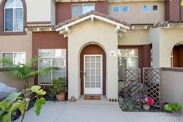 82 Anacapa Court #147, Lake Forest, CA 92610 (#OC19218157) :: Berkshire Hathaway Home Services California Properties