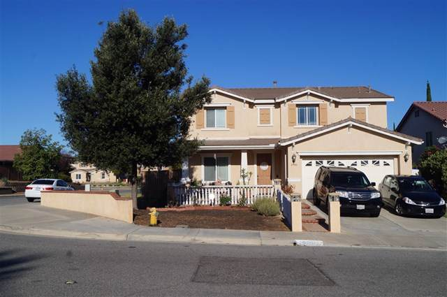 29080 Wrangler Drive, Murrieta, CA 92563 (#190050673) :: The Brad Korb Real Estate Group