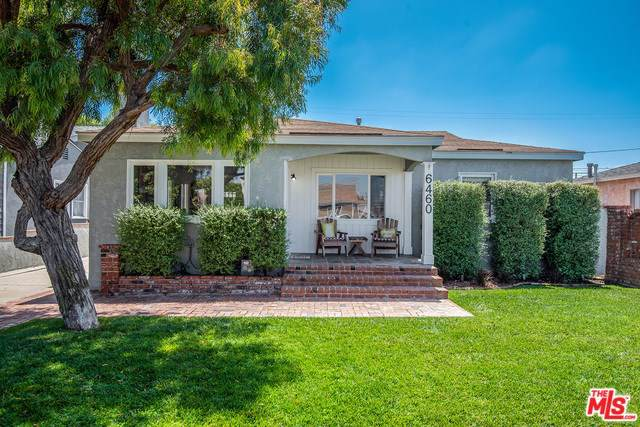 6460 W 84TH Street, Los Angeles (City), CA 90045 (#19509416) :: Allison James Estates and Homes