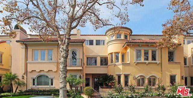 143 N Arnaz Drive #305, Beverly Hills, CA 90211 (#19507870) :: Crudo & Associates