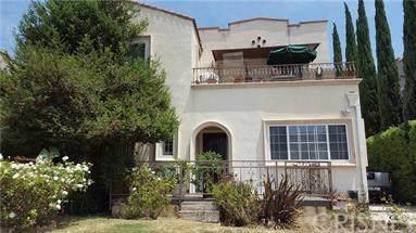 1212 S Longwood Avenue, Los Angeles (City), CA 90019 (#SR19218284) :: RE/MAX Empire Properties