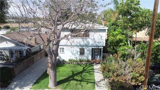 559 33rd Street, Manhattan Beach, CA 90266 (#SB19218303) :: The Parsons Team