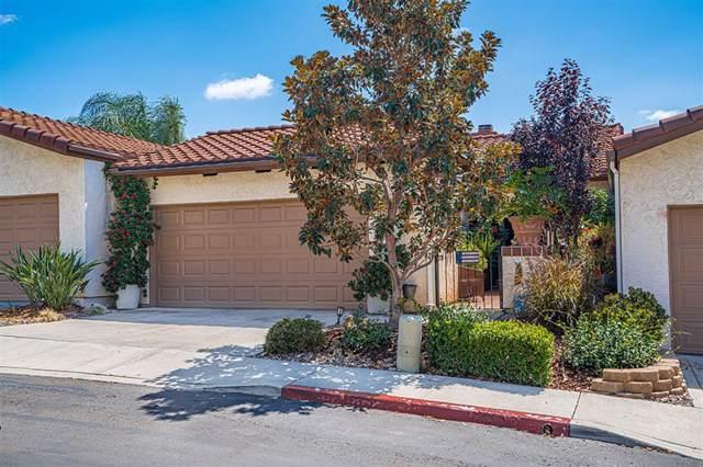 3888 Murray Hill Rd, La Mesa, CA 91941 (#190050693) :: Steele Canyon Realty