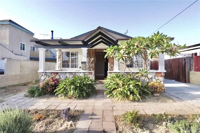 4523 W 167th Street, Lawndale, CA 90260 (#SB19218332) :: Allison James Estates and Homes