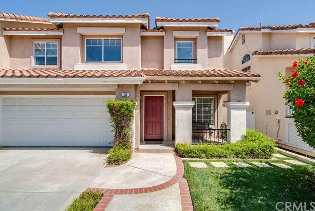 30 Calle Bella, Rancho Santa Margarita, CA 92688 (#PW19214284) :: Allison James Estates and Homes
