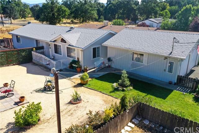 348 Rainbow Road, Lakeport, CA 95453 (#LC19217448) :: Allison James Estates and Homes