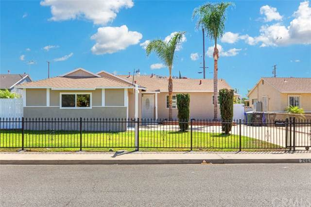 2464 Lyndale Avenue, Pomona, CA 91768 (#WS19218232) :: Mainstreet Realtors®