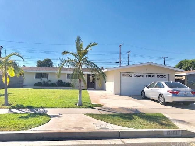 12181 Anzio Street, Garden Grove, CA 92840 (#OC19218382) :: Allison James Estates and Homes