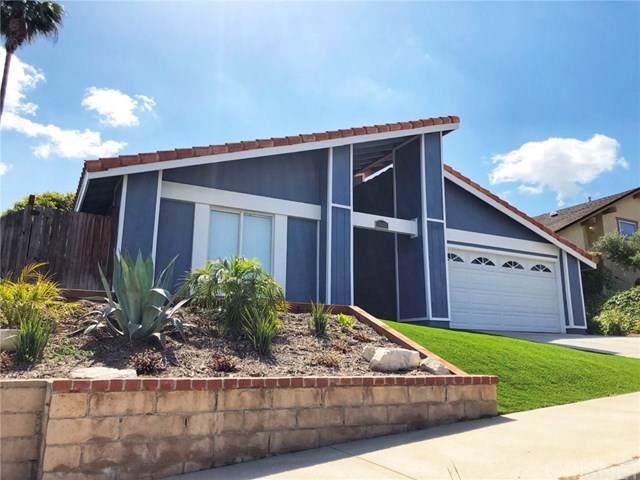 28626 Mount Palomar Place, Rancho Palos Verdes, CA 90275 (#SR19218410) :: The Miller Group