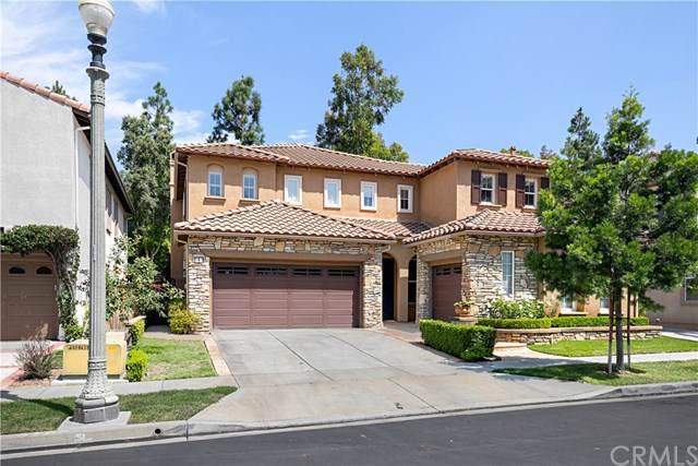 5 Upland, Irvine, CA 92602 (#OC19218391) :: Z Team OC Real Estate
