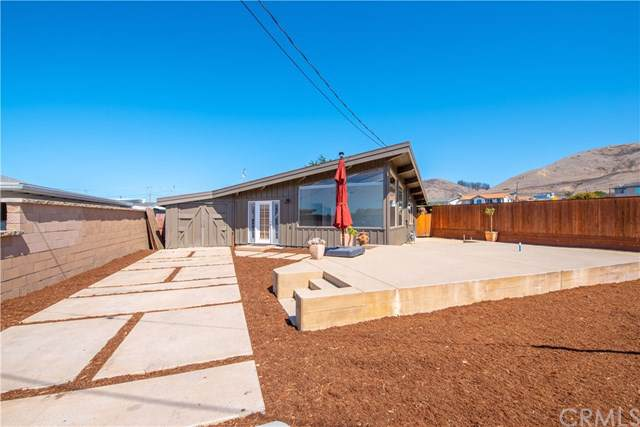 197 Mindoro Street, Morro Bay, CA 93442 (#SC19216651) :: The Costantino Group   Cal American Homes and Realty