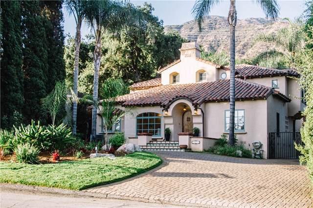 1879 E Altadena Drive, Altadena, CA 91001 (#SR19218446) :: The Parsons Team