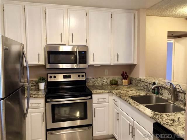 5995 Dandridge Ln #147, San Diego, CA 92115 (#190050729) :: Legacy 15 Real Estate Brokers