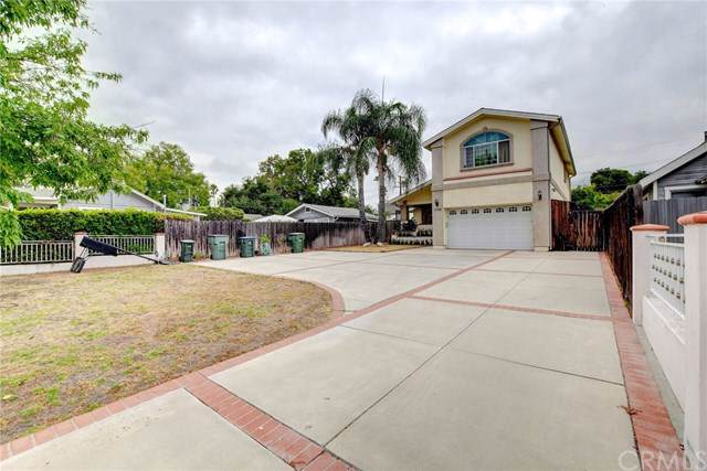 1739 Brigden Road, Pasadena, CA 91104 (#IV19218509) :: Allison James Estates and Homes
