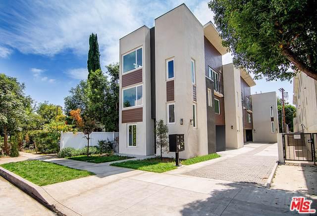 10916 Otsego A, North Hollywood, CA 91601 (#19510226) :: Team Tami