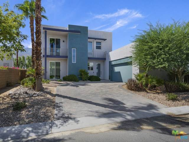 561 Skylar Lane, Palm Springs, CA 92262 (#19510130PS) :: McLain Properties