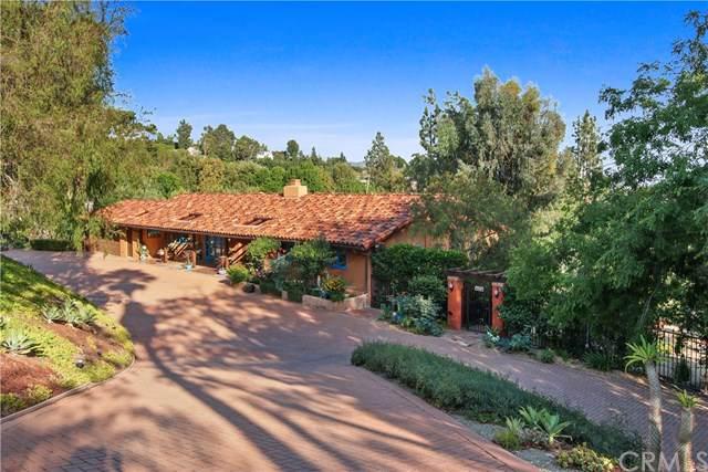 4 La Rama Drive, North Tustin, CA 92705 (#NP19218520) :: Brandon Hobbs Group