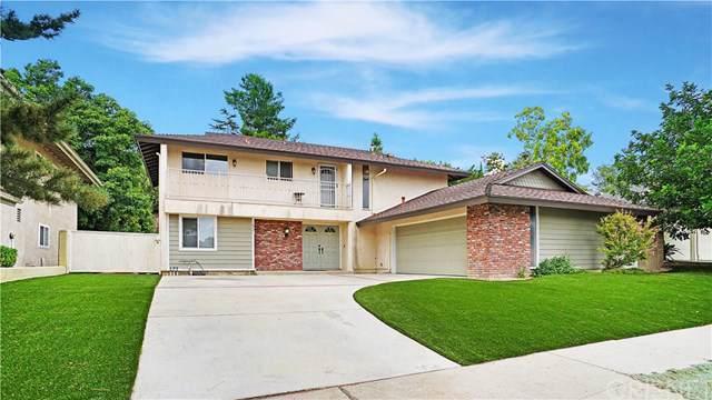 18901 Kinbrace Street, Porter Ranch, CA 91326 (#SR19186302) :: Brandon Hobbs Group