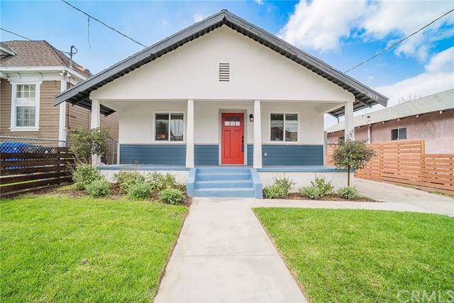 1013 Lord Street, Los Angeles (City), CA 90033 (#DW19218533) :: RE/MAX Masters