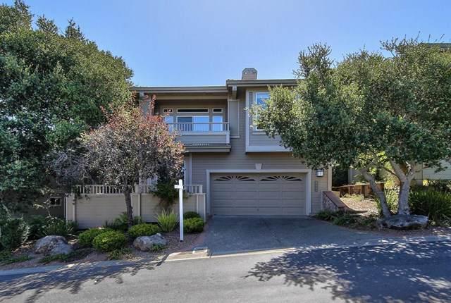 10460 Fairway Lane, Carmel Valley, CA 93923 (#ML81768314) :: RE/MAX Parkside Real Estate