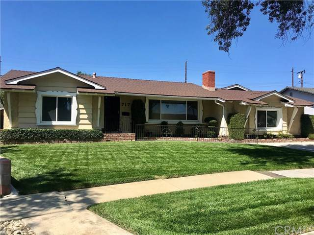 717 Greenfield Court, Upland, CA 91786 (#IV19215881) :: OnQu Realty