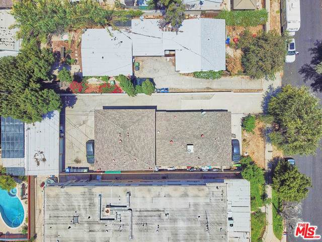 5709 Willowcrest Avenue, North Hollywood, CA 91601 (#19510292) :: Team Tami