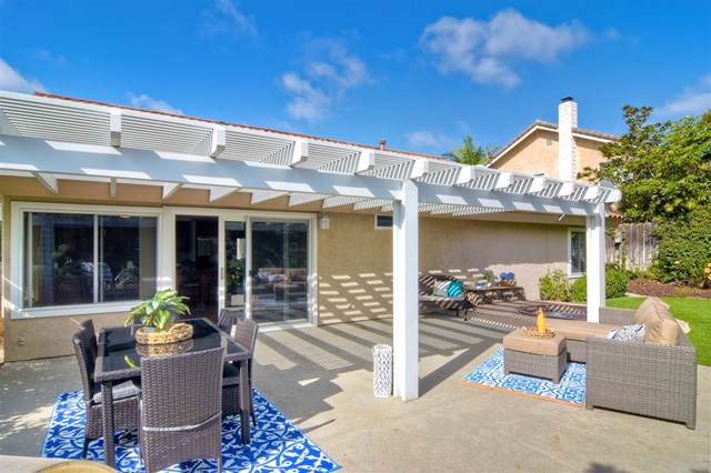 1421 Valleda Ln, Encinitas, CA 92024 (#190050753) :: The Najar Group