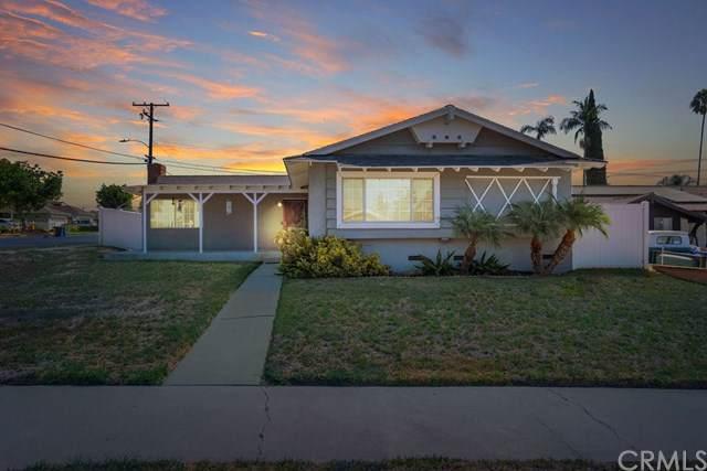 358 N Shadyglen Drive, Covina, CA 91724 (#CV19216357) :: Mainstreet Realtors®