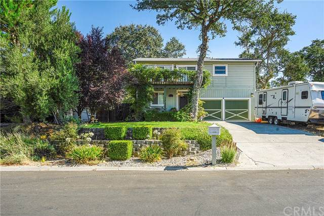 15524 Highlands Harbor Road, Clearlake, CA 95422 (#LC19217319) :: The Ashley Cooper Team