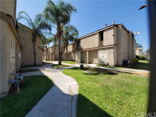 936 Fairway Drive #35, Colton, CA 92324 (#CV19218563) :: Realty ONE Group Empire