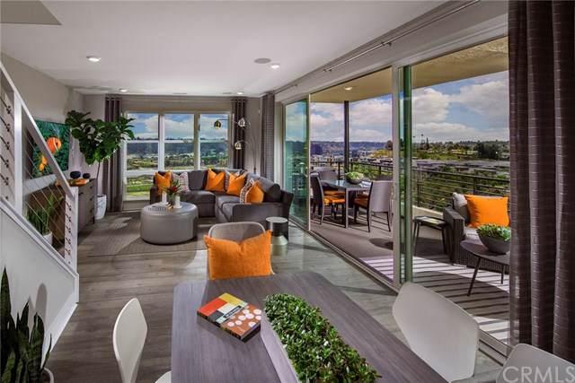 2971 Via Alta Place #40, San Diego, CA 92108 (#OC19218618) :: RE/MAX Empire Properties