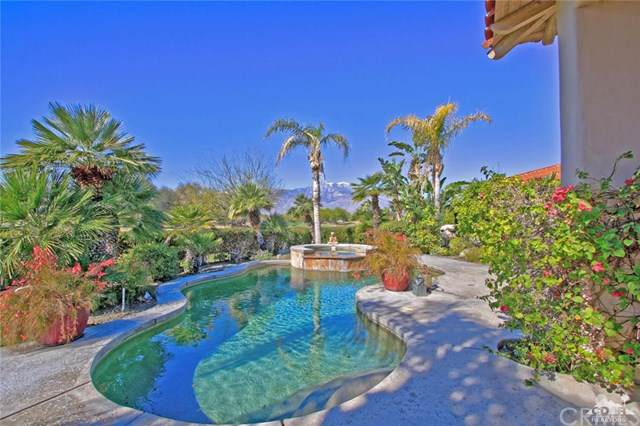 212 Loch Lomond Road, Rancho Mirage, CA 92270 (#219023731DA) :: J1 Realty Group