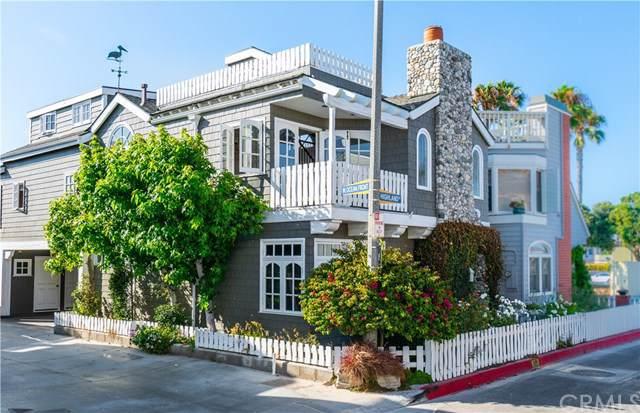107 Highland Street B, Newport Beach, CA 92663 (#NP19218636) :: Upstart Residential