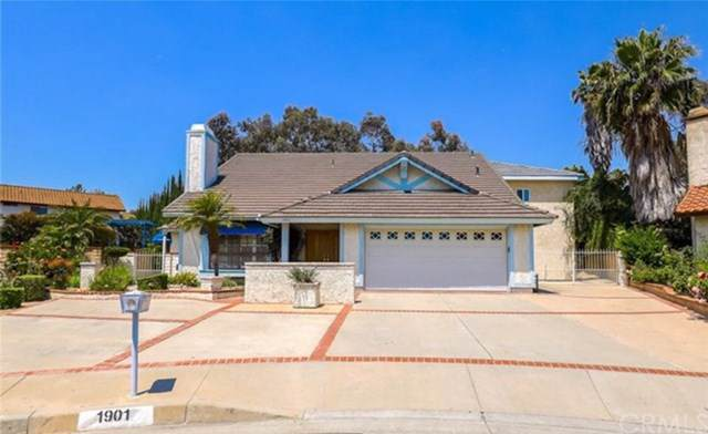 1901 Tambor Court, Rowland Heights, CA 91748 (#PW19218612) :: California Realty Experts