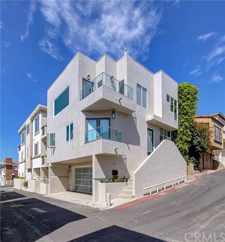 217 Marine Place, Manhattan Beach, CA 90266 (#SB19218424) :: RE/MAX Estate Properties