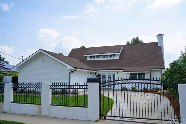 8944 Lemona Avenue, North Hills, CA 91343 (#DW19218449) :: RE/MAX Empire Properties