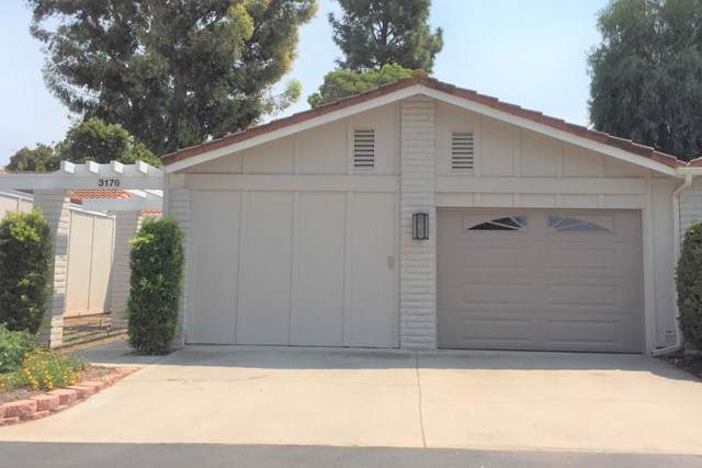 3176 Via Buena B, Laguna Woods, CA 92637 (#ML81768335) :: Sperry Residential Group