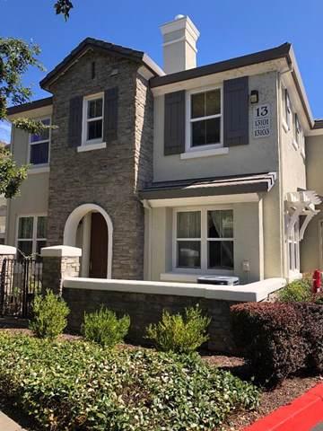 4000 Innovator Drive #13102, Sacramento, CA 95834 (#ML81768333) :: Wendy Rich-Soto and Associates