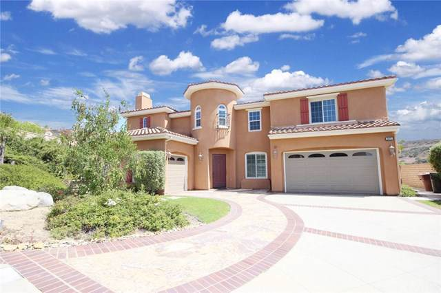 3978 Sage Ridge Drive, Yorba Linda, CA 92887 (#WS19218623) :: Allison James Estates and Homes