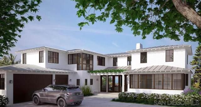 310 S Rios, Solana Beach, CA 92075 (#190050780) :: RE/MAX Estate Properties